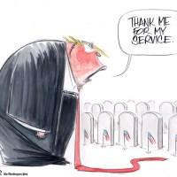 """Where's My Thank You, John McCain?"""