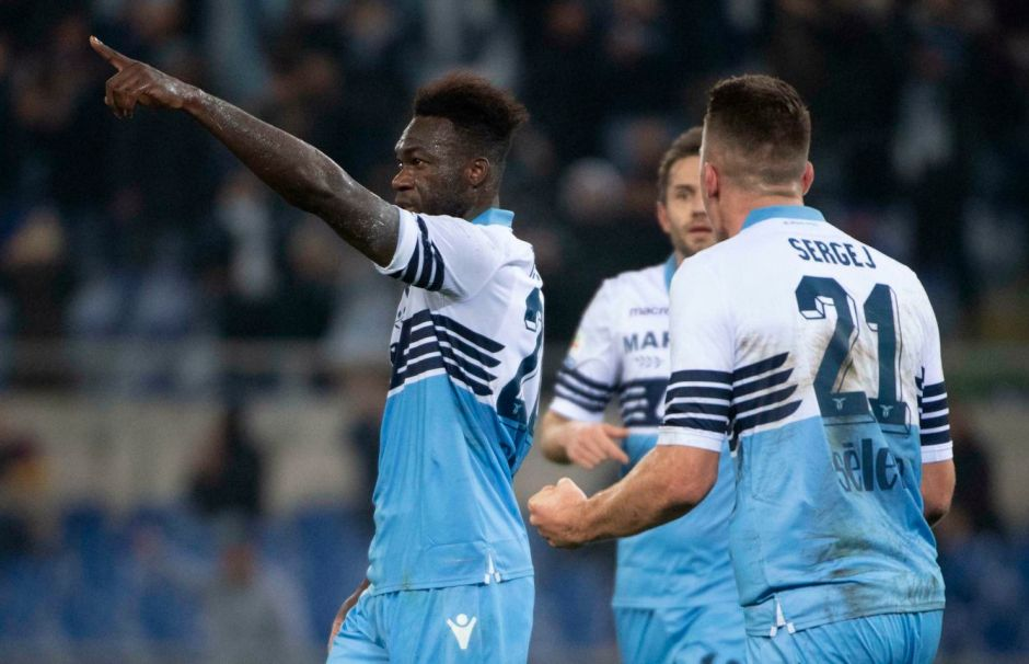 Image result for Lazio vs Empoli photos