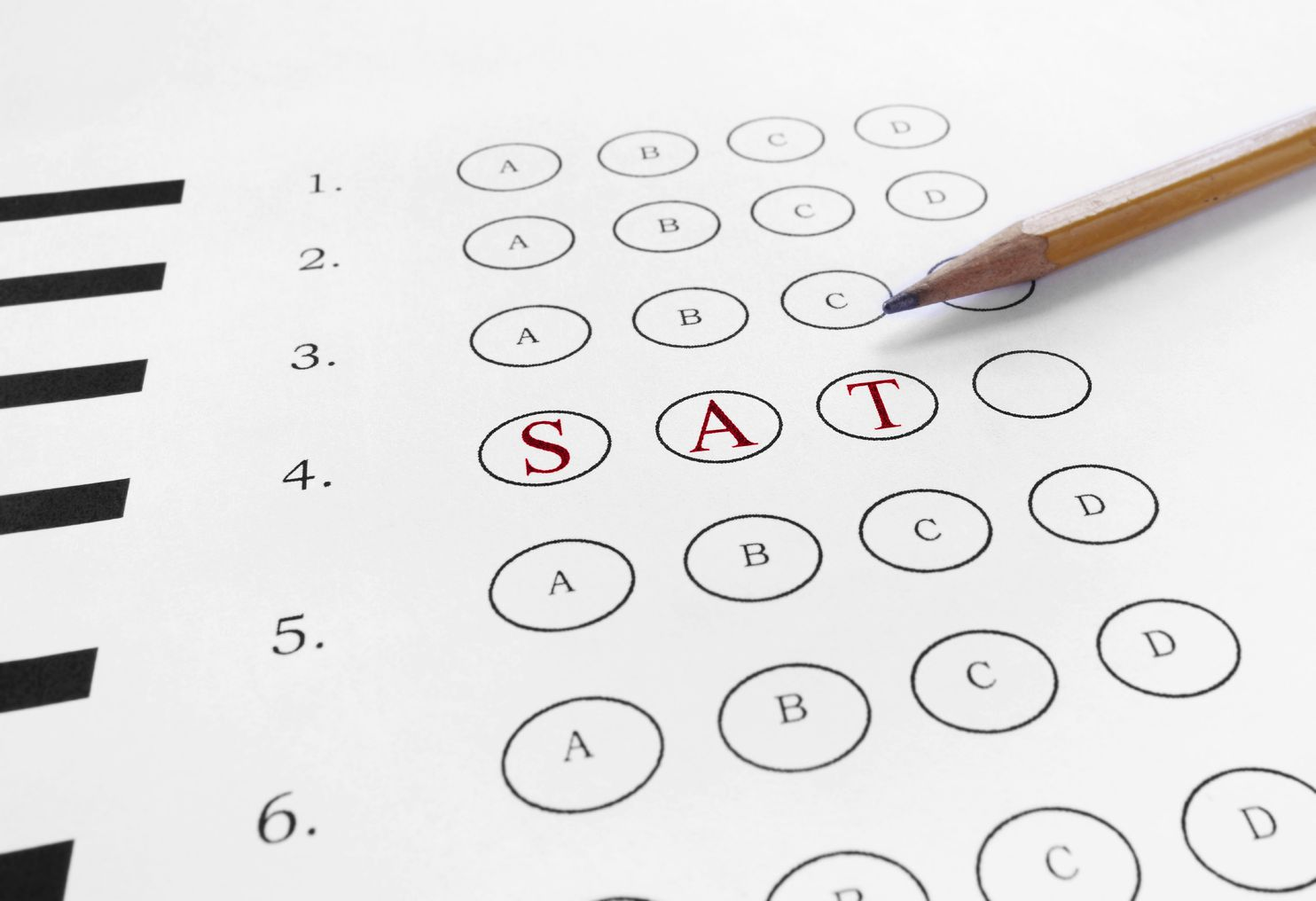 SAT reclaims title of most widely used college admission