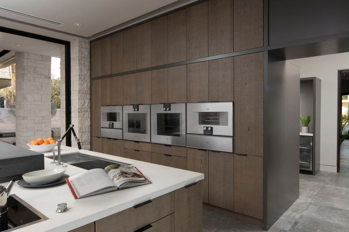 10 kitchen trends for 2019: Put away the clutter. Pull out ...