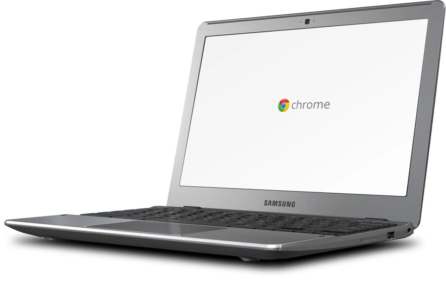 Google Chrome Os Finally Feels Operating