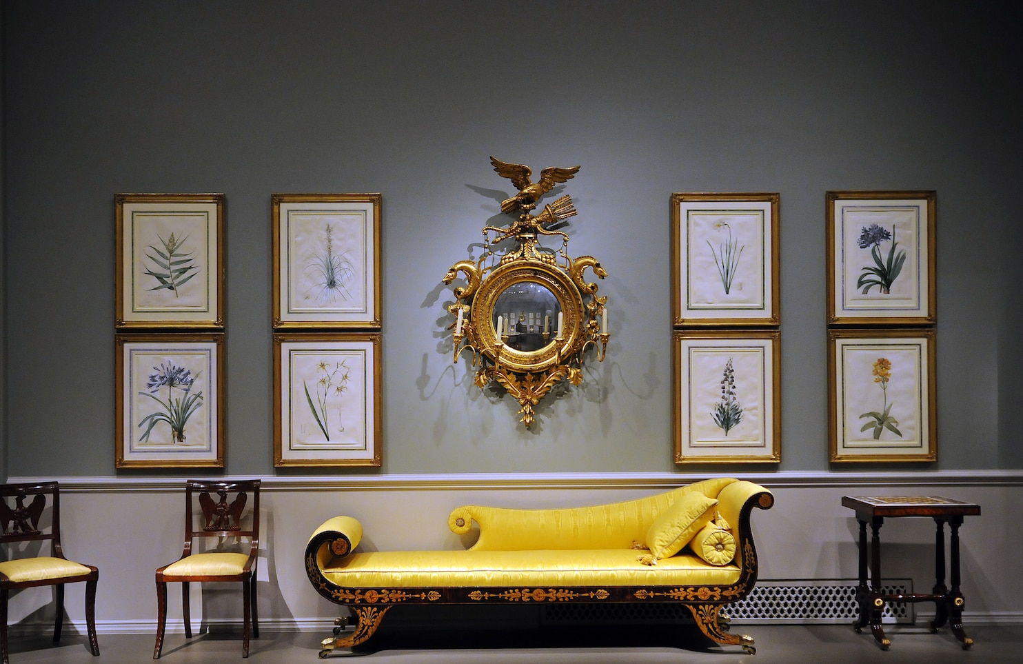 Masterpieces Of American Furniture - Washington Post
