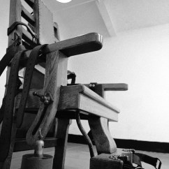 Florida Electric Chair Rio Backpack Effort To Revive Passes Virginia House