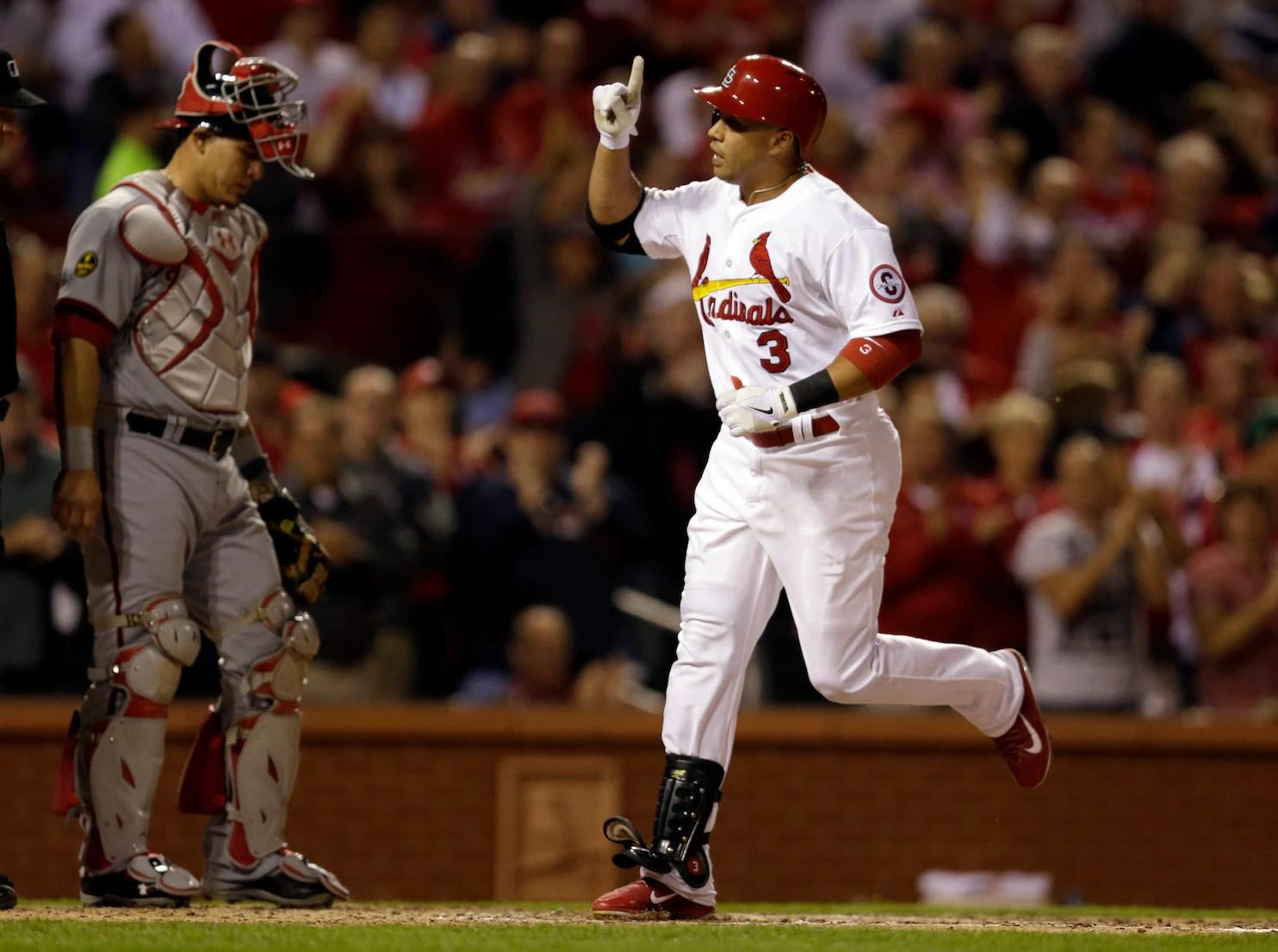 Nationals Vs Cardinals Washington Eliminated From Playoff