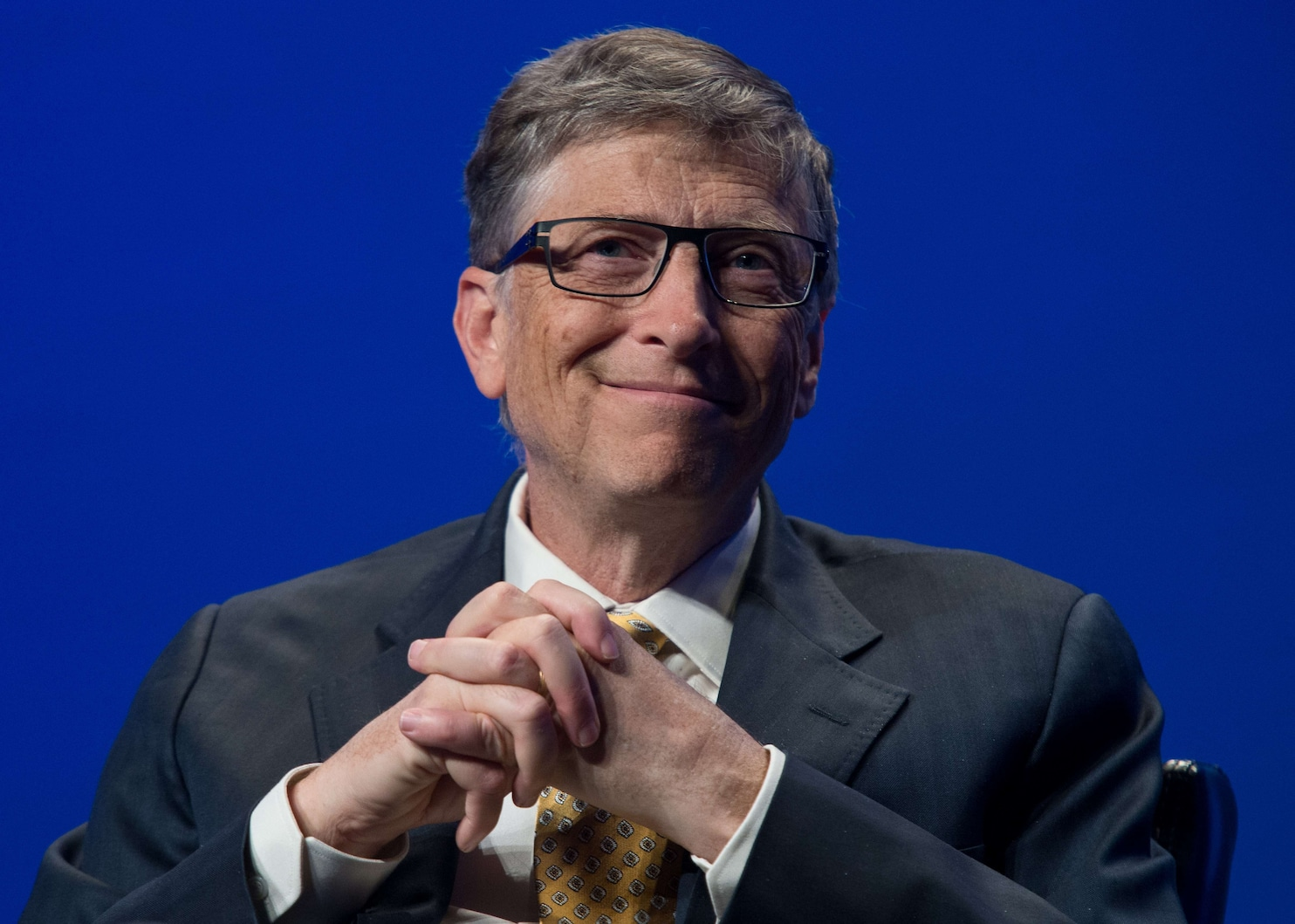 Bill Gates Calls Teachers Defend Common Core