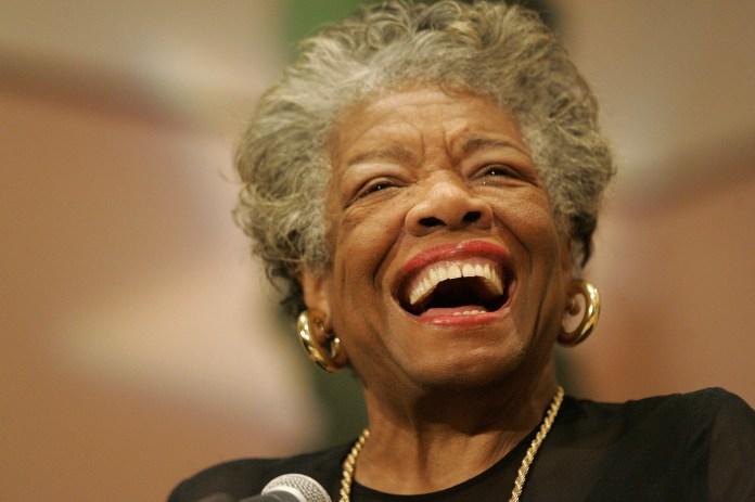 Maya Angelou, writer and poet, dies at age 86 - The Washington Post
