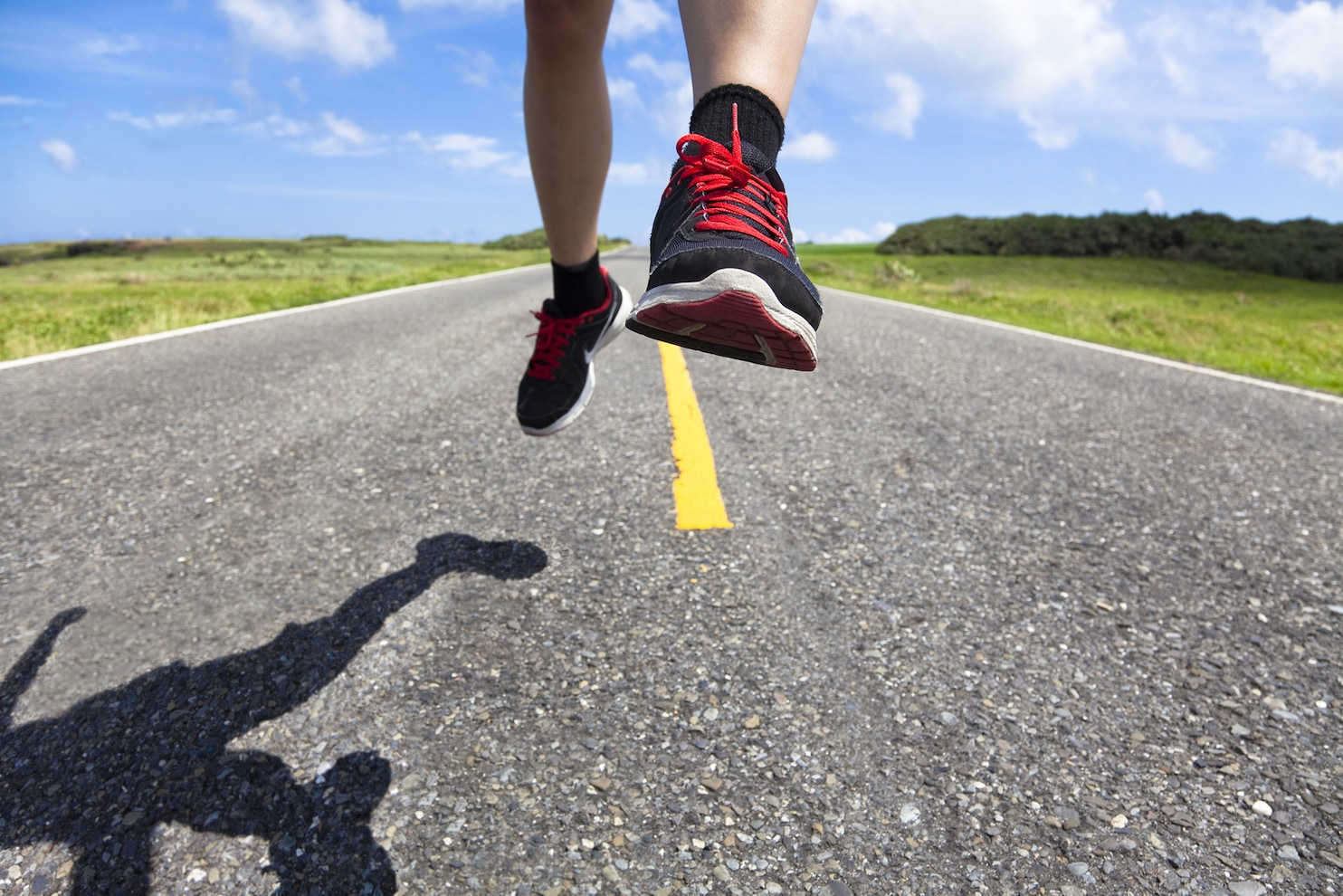 Happy Feet Runners