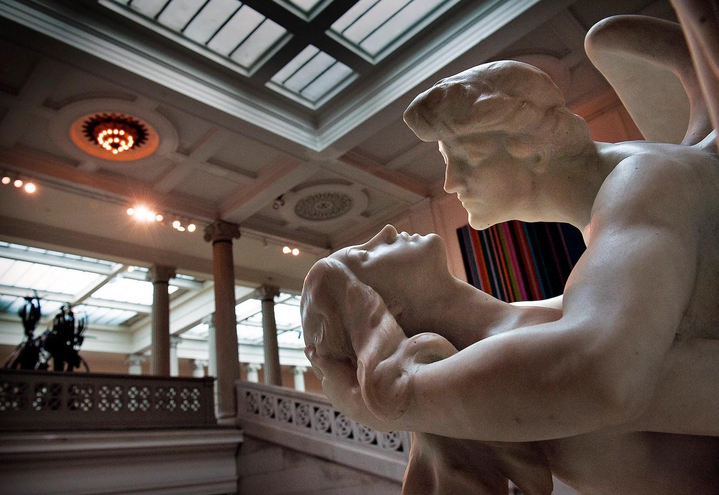 Corcoran Gallery of Art Washington DC