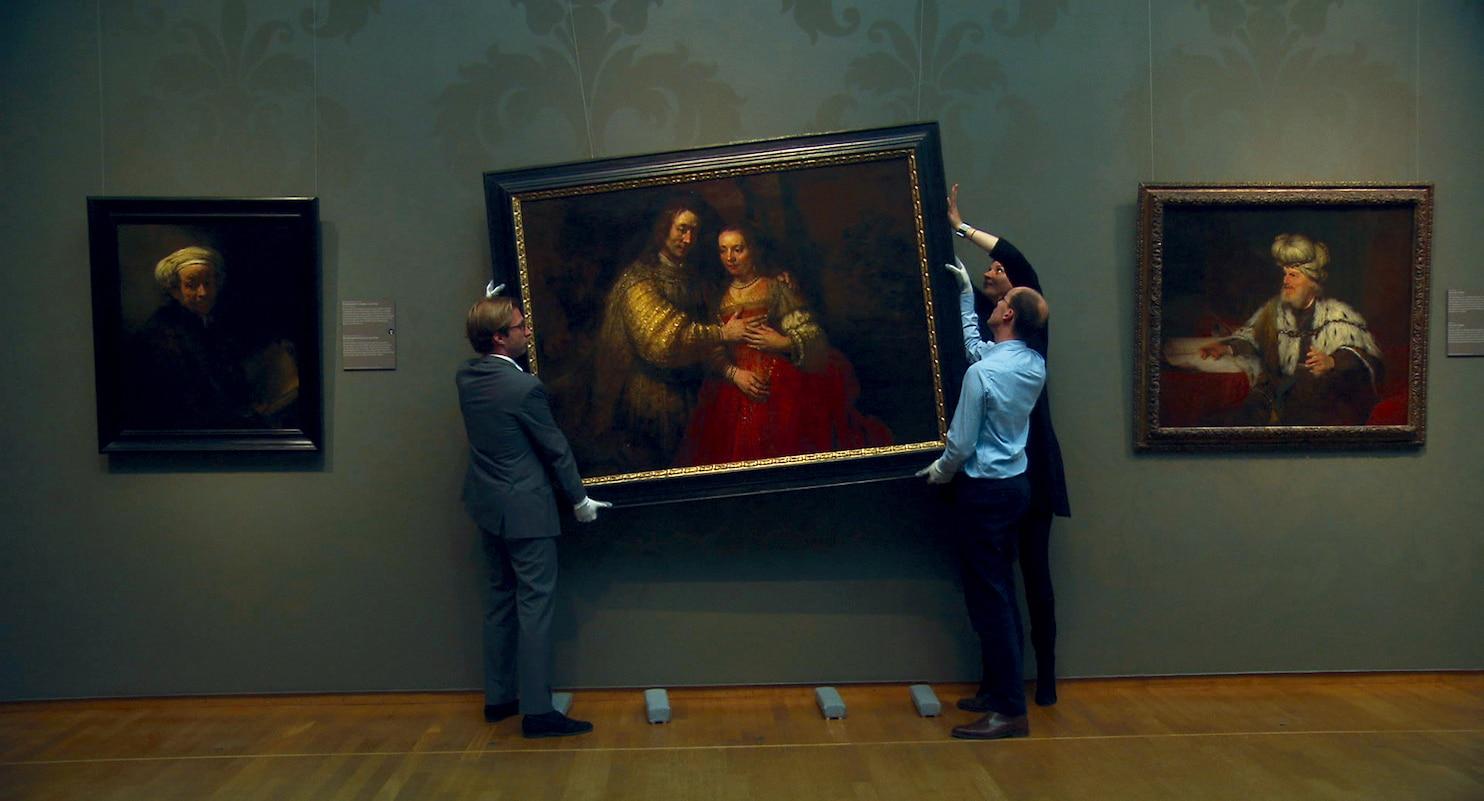Rijksmuseum Takes Eccentric Art And