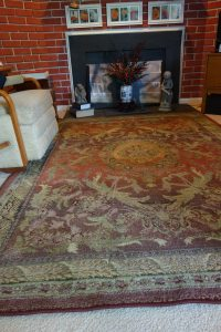 Rug Stays Carpet | Taraba Home Review