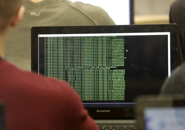 Opm Data Breach