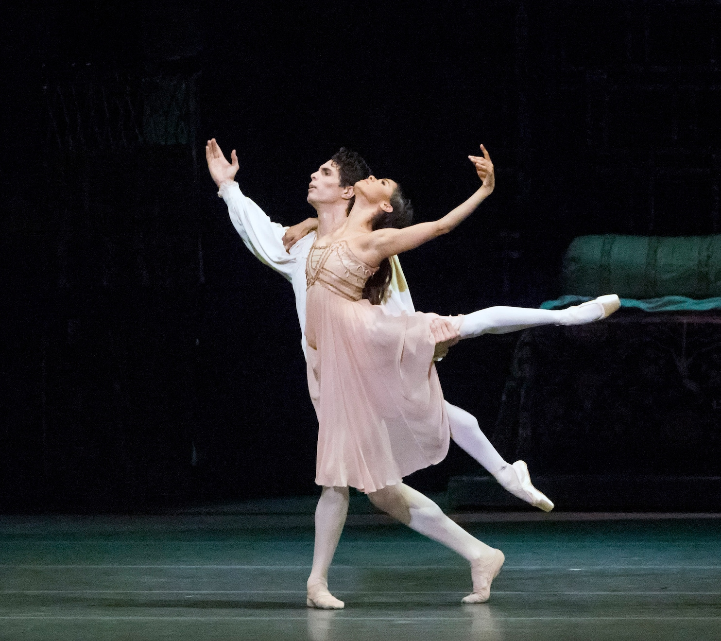The American Ballet Theatre circles back to Wolf Trap