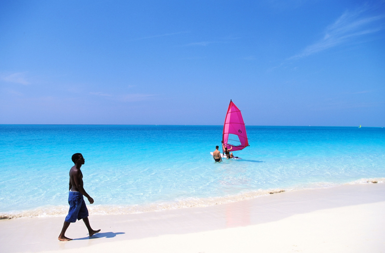 despite the caribbean country