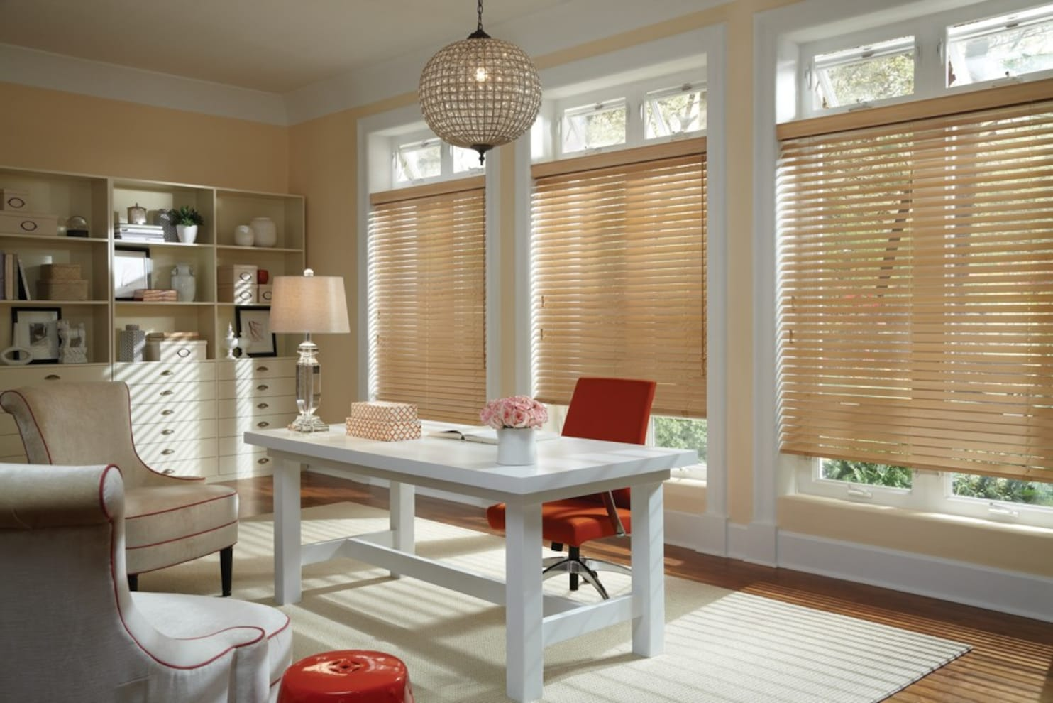 How To Pick Window Treatments For Your Home The Washington