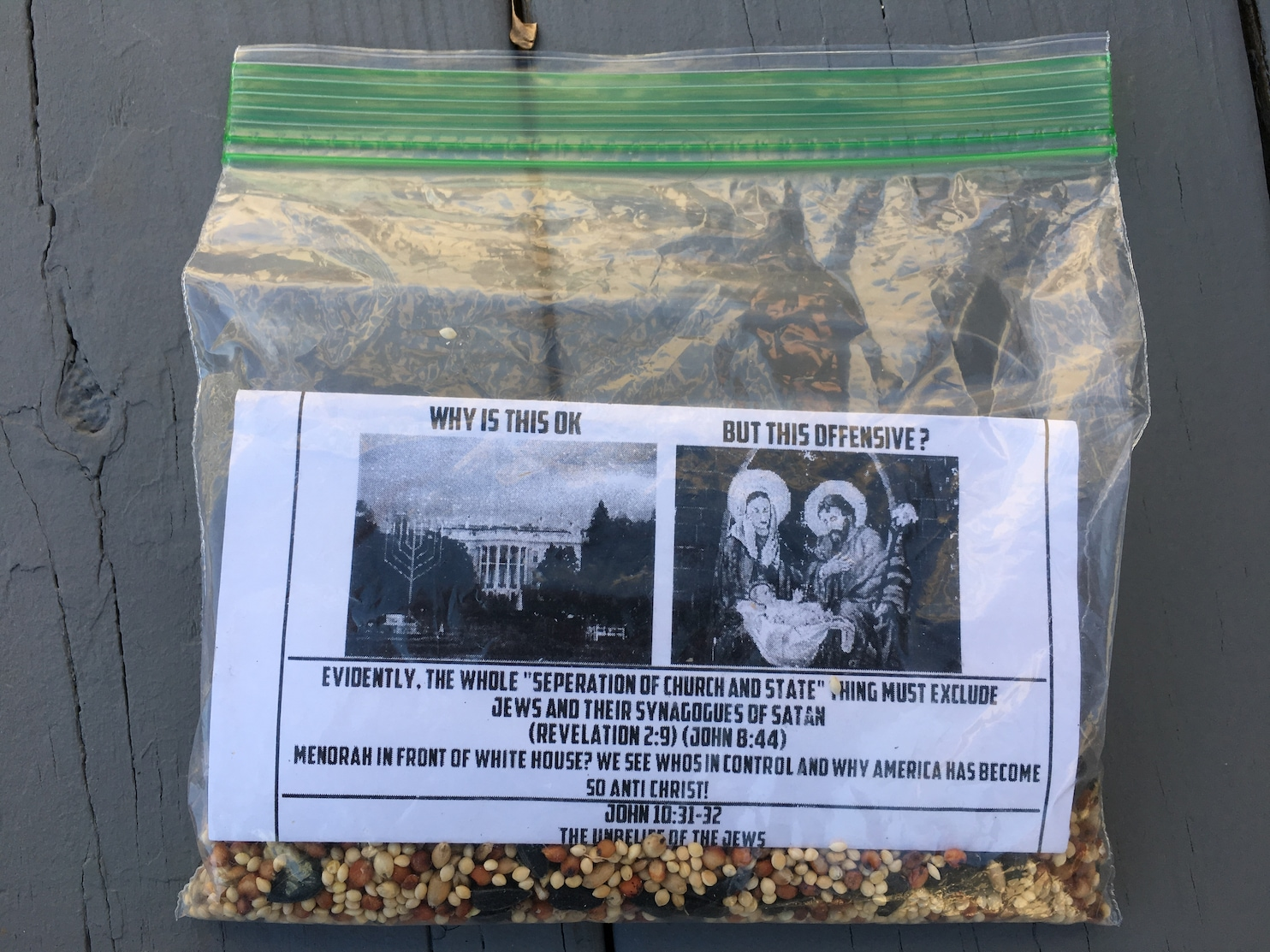 KKK Chapter Aims Recruiting Campaign At Small Virginia