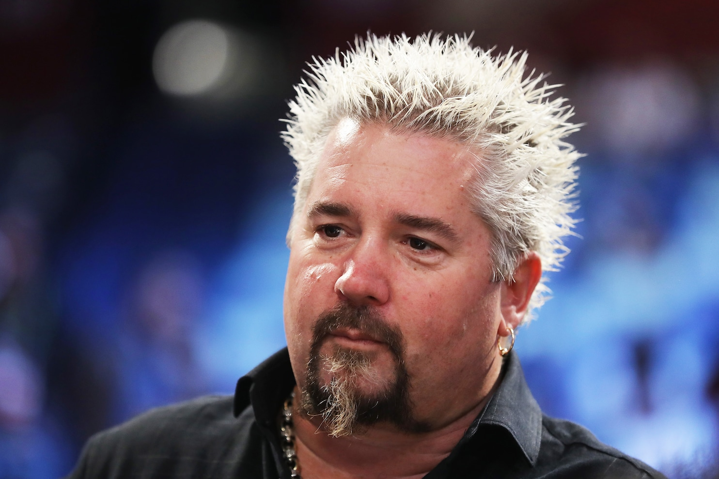 Guy Fieri is pulling the plug on perhaps the most mocked