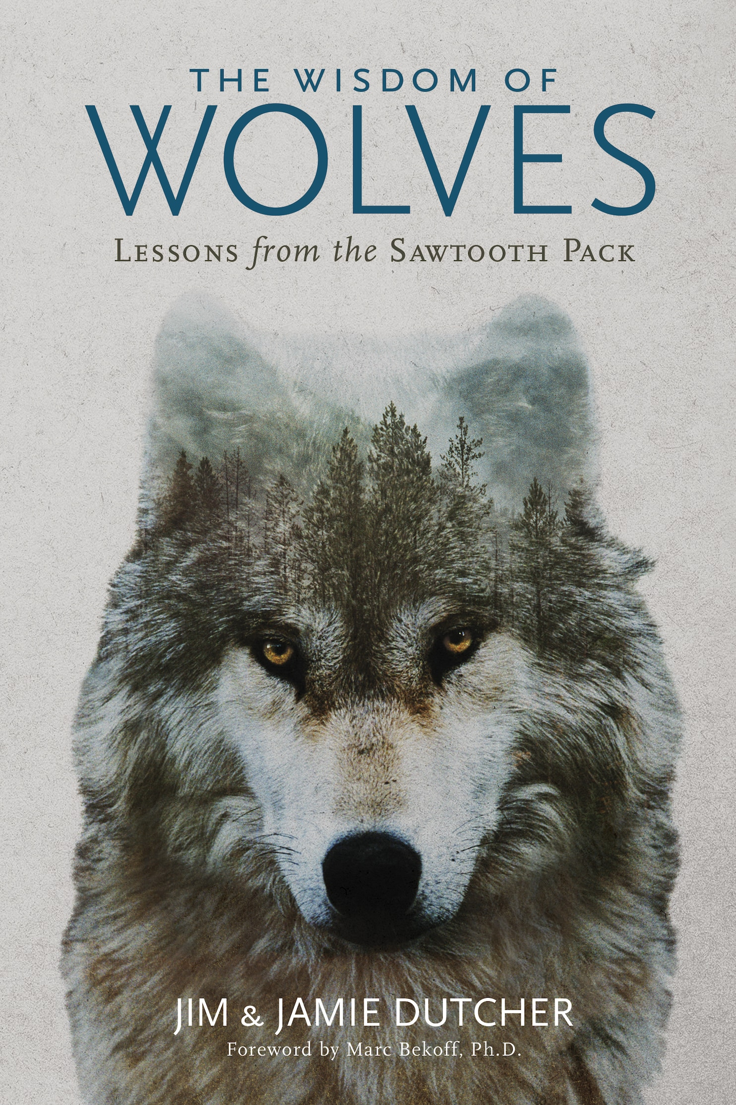 Book review The Wisdom of Wolves Lessons From the