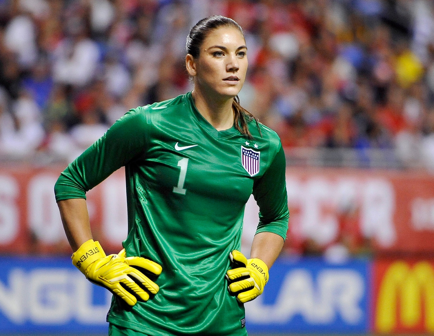 hope solo hopes to return to uswnt even though she doesn't appear