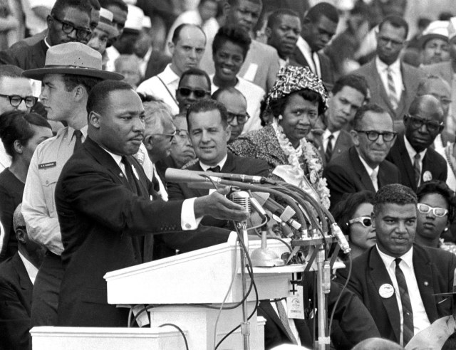Perspective | The radicalism of Martin Luther King Jr.?s nonviolent resistance
