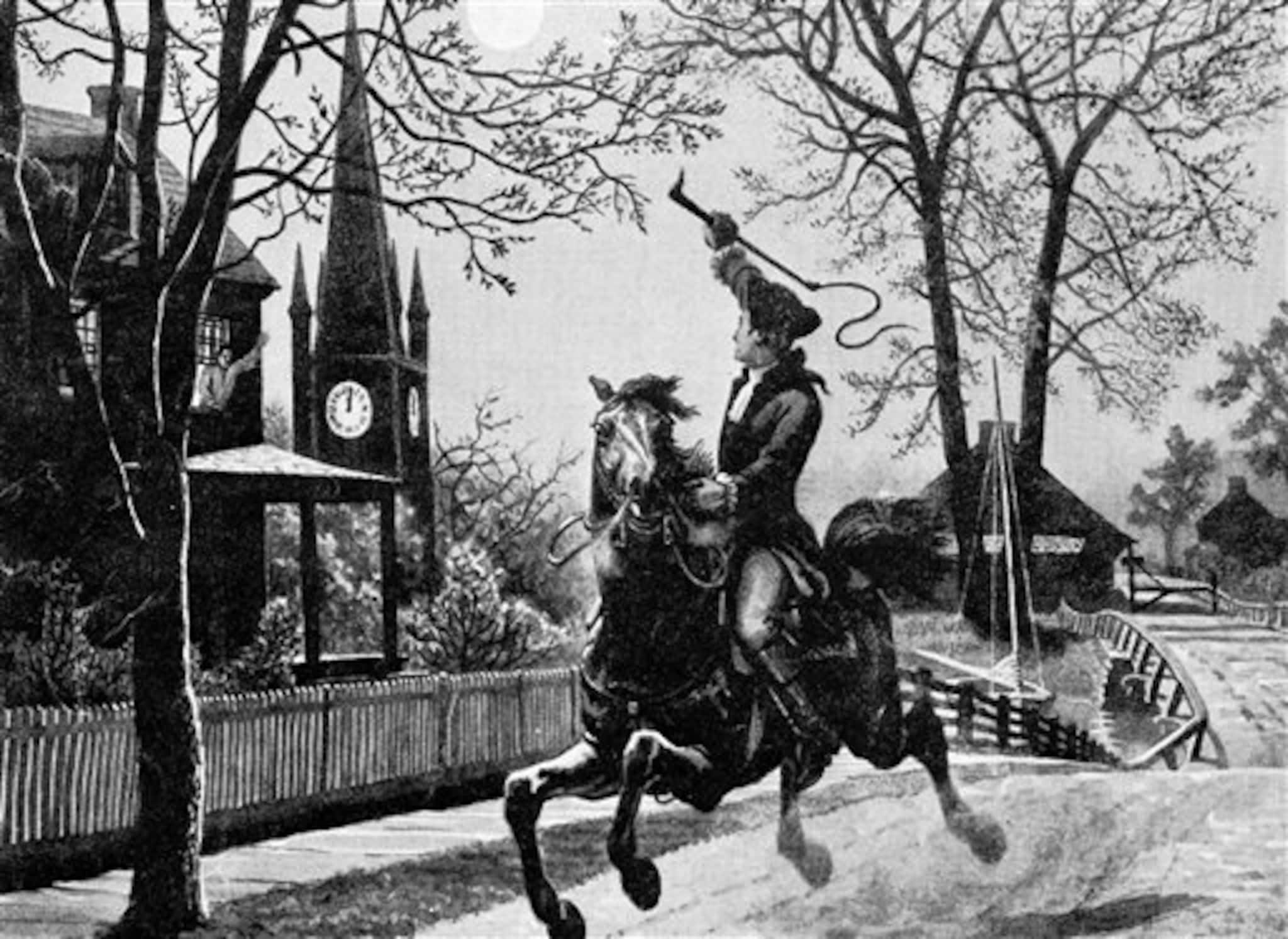 Crane Company S Story Steeped In Lore Of Paul Revere S