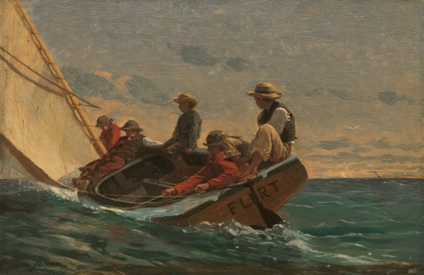Winslow Homer National Gallery