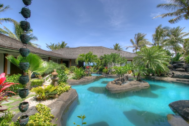 obama 2011 hawaii vacation home