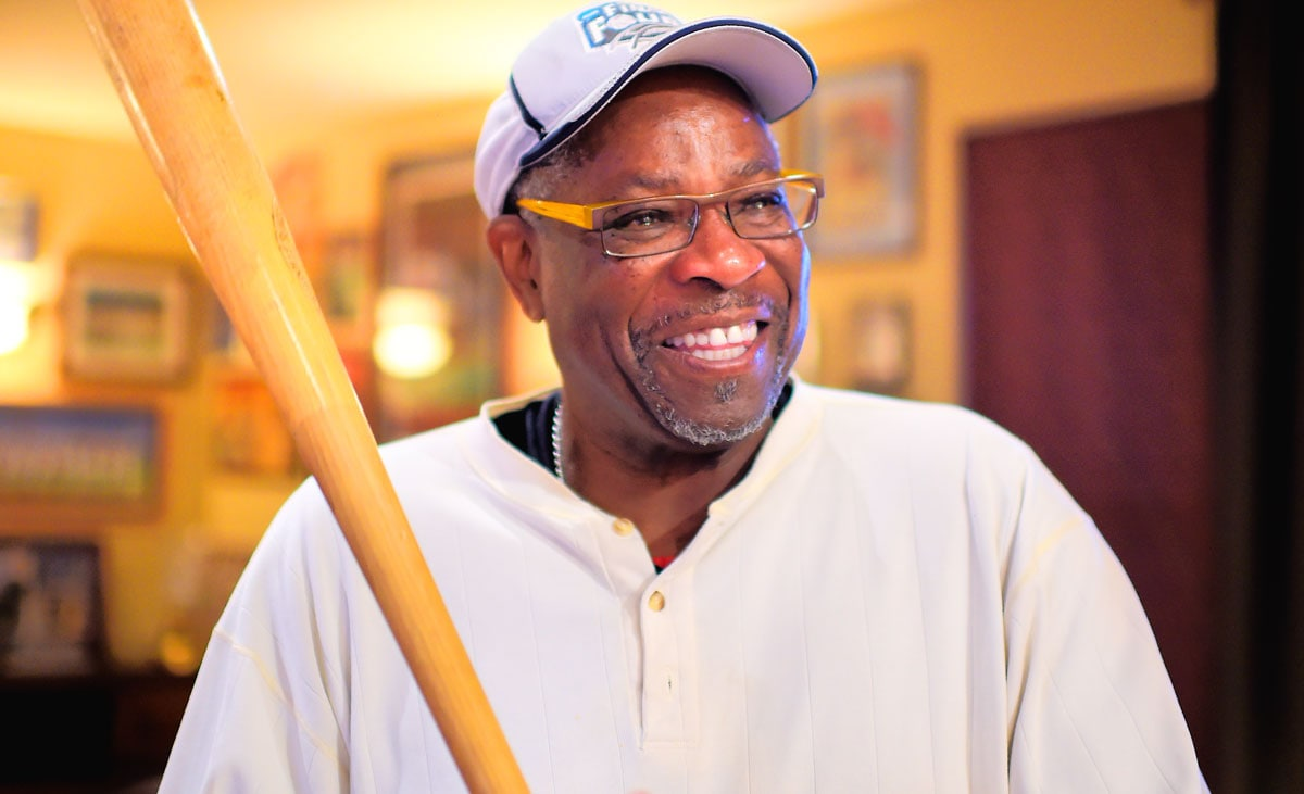 Dusty Baker survived ruin and humiliation With the
