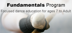 Fundamentals program