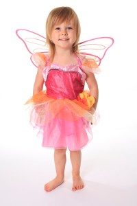 Lovely Child - Butterfly