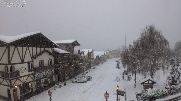 Leavenworth Webcams Washington State Tours