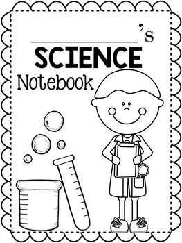 Team Intrepid / Science Notebook and Journals