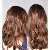 The Perfect Color for Your Skin Tone | wash. | a salon and ...