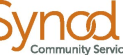 Synod Logo (Orange)
