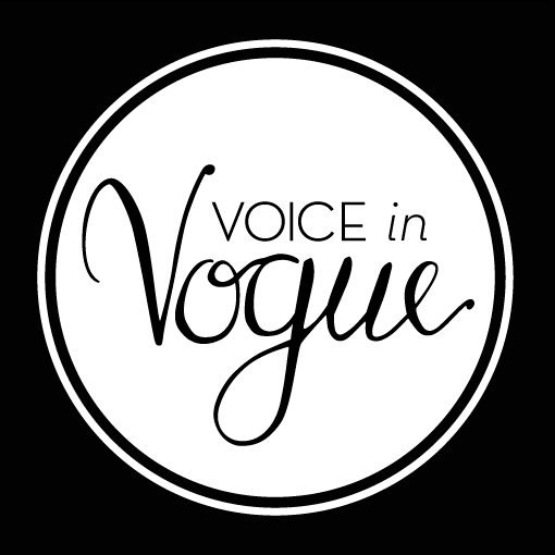 voice in vogue logo