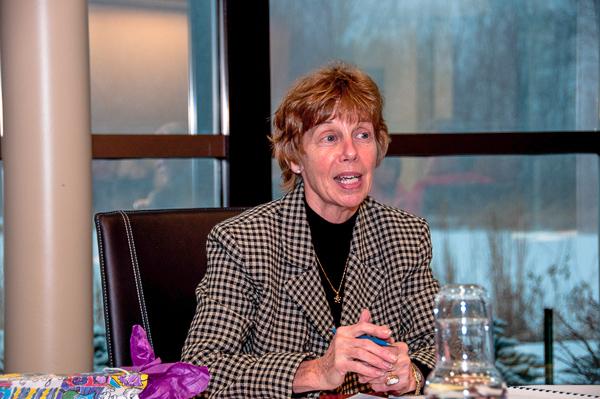 Pam Horiszny