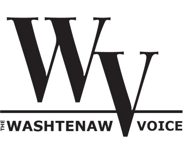 The Washtenaw Voice logo