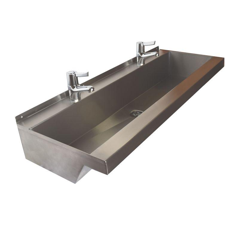 stock wash trough washware essentials