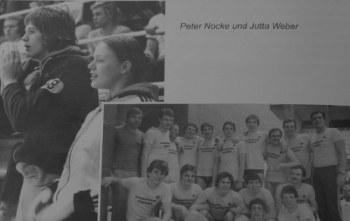 Peter Nocke zu aktiven Zeiten