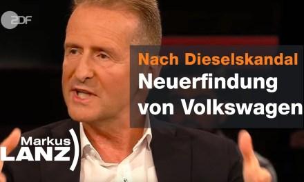 """VW Chef Herbert Diess: """"Elektromobilität bedeutet einen Arbeitsplatzverlust in Deutschland!"""""""