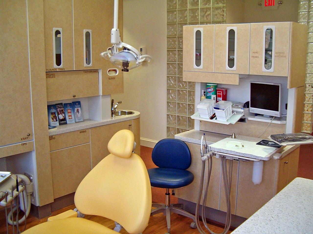 Wasserhygiene In Der Zahnarztpraxis - Wir Klären Auf!