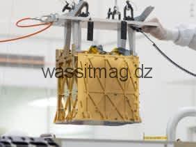 ناسا تستخرج الأكسجين النقي من الغلاف الجوي للمريخ