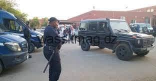 أمن ولاية الأغواط يوقف 128 شخص متورط في 193قضية خلال شهر مارس
