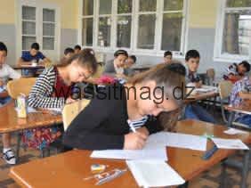 تربية: أزيد من 853 ألف تلميذ يجتازون اختبارات نهاية مرحلة التعليم الابتدائي الأربعاء