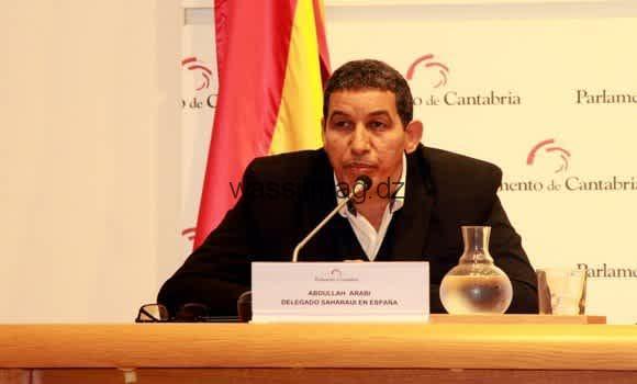 """الصحراء الغربية: """"العدوانية التي تعامل بها المغرب مع إسبانيا أظهرت توتره وفشله الدبلوماسي"""""""
