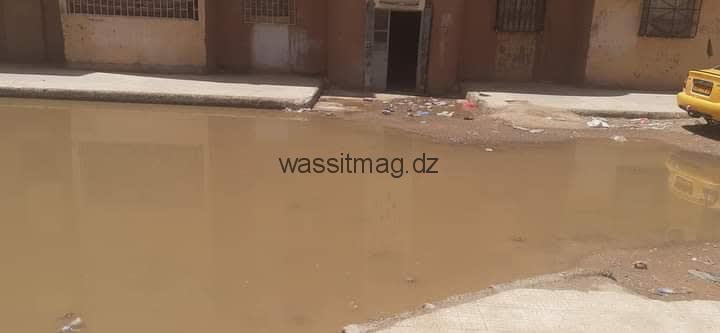 سكان حي 470 مسكن ببشار يناشدون والي ولاية بشار