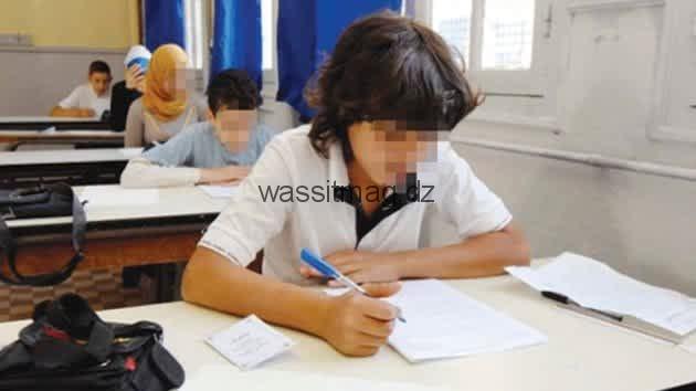البويرة مدير التربية يكشف غياب 127 مترشحا عن امتحان البيام