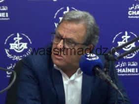 البروفيسور مهياوي للإذاعة: الوضعية الوبائية مقلقة ولا نستبعد اتخاذ إجراءات وقاية صارمة