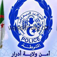 أدرار : الأمن الحضري يضبظ 99 قضية خلال شهر جويلية