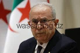 الجزائر تضعُ حَدّاً لعلاقاتها مع الجارة الغربية..
