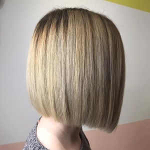 20 Bob Haircuts with Layers for Thin Hair